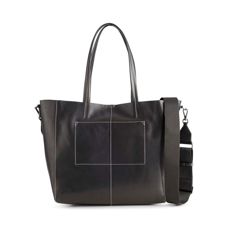 Markberg Shopper Reese Contrast Seam Sort 4
