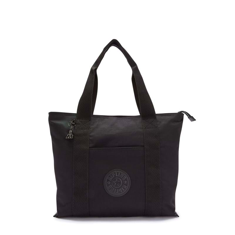 Kipling Shopper Totebag Era M Sort 1