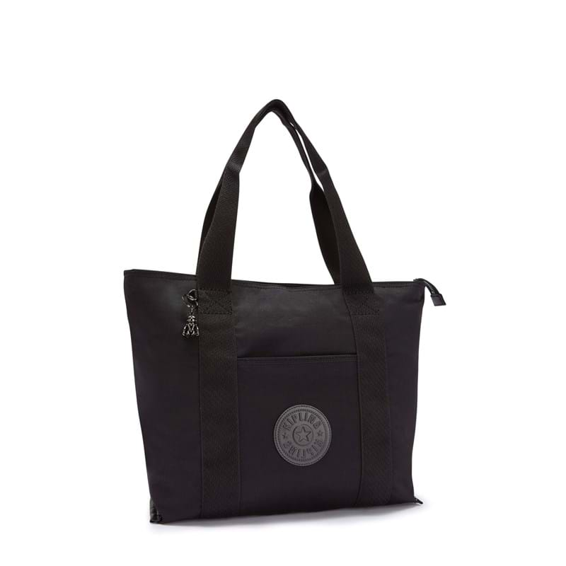 Kipling Shopper Totebag Era M Sort 4