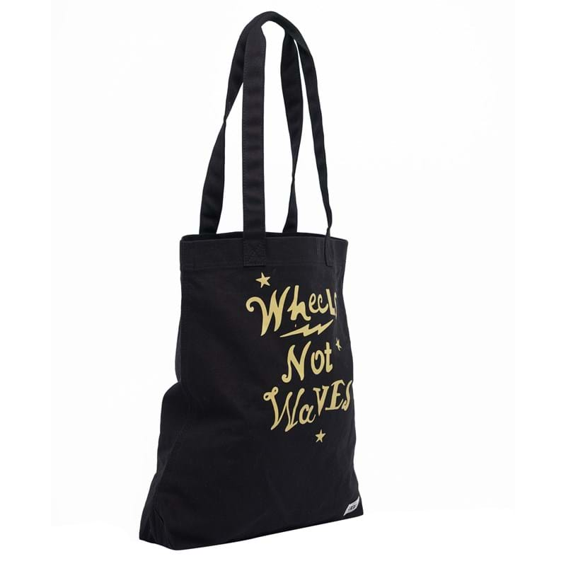 Superdry Totebag Canvas Graphic Sort 2