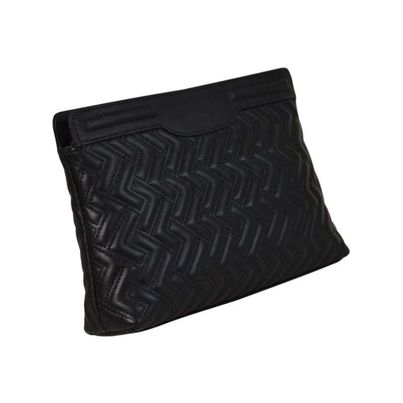 Belsac Clutch Freya  Sort 2