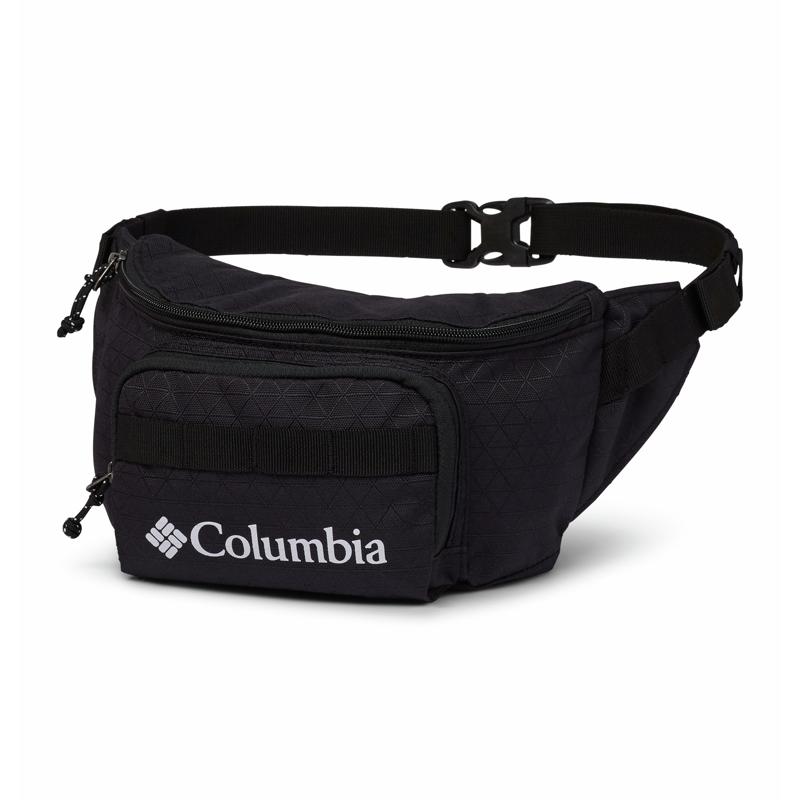 Columbia Bæltetaske Zigzag Sort 1