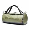 Columbia Duffle Bag OutDry 60L Beige/grøn 1