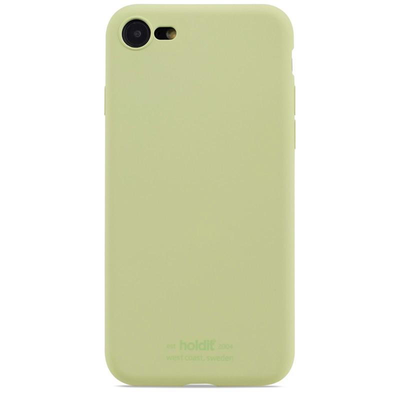 Holdit Mobilcover Grøn/grå 1