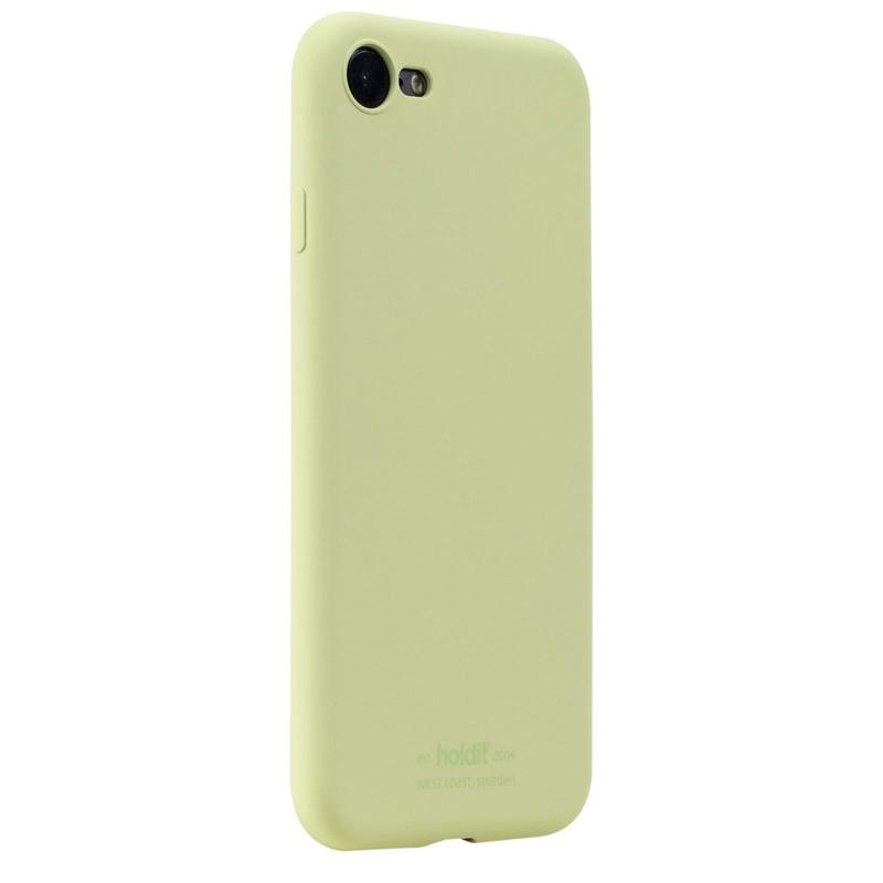 Holdit Mobilcover Grøn/grå 2