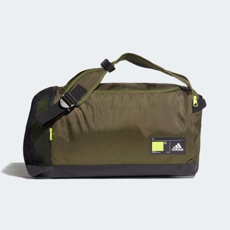 Adidas Originals Duffel Bag M Oliven Grøn 1