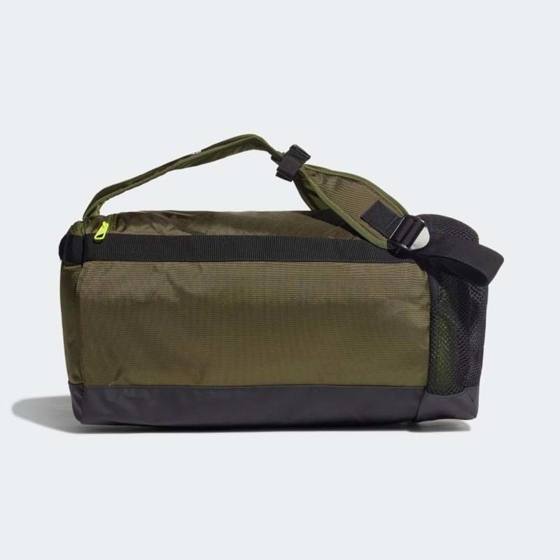 Adidas Originals Duffel Bag M Oliven Grøn 2