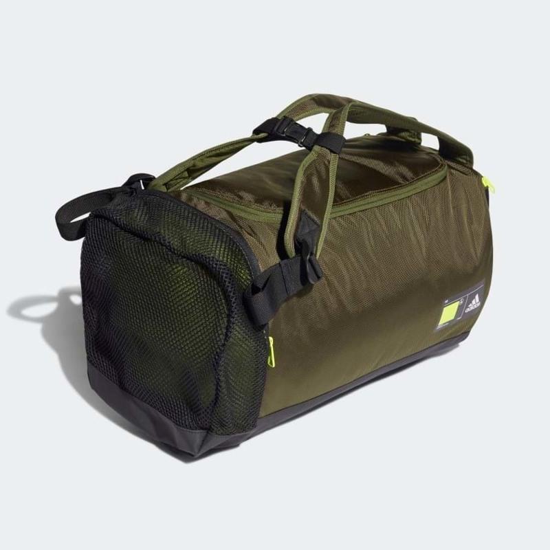 Adidas Originals Duffel Bag M Oliven Grøn 3