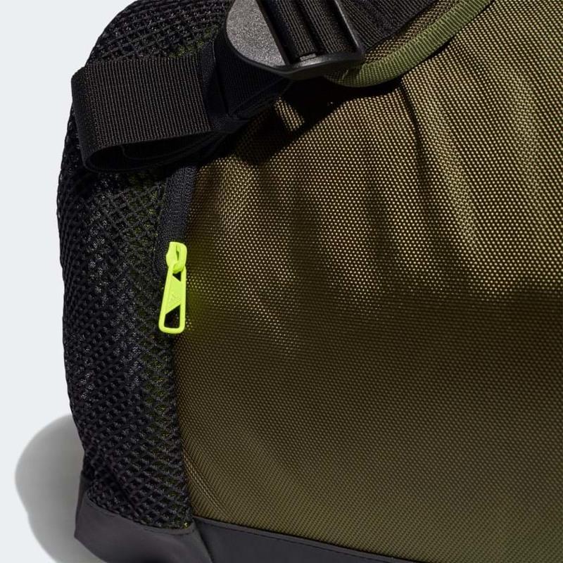 Adidas Originals Duffel Bag M Oliven Grøn 5