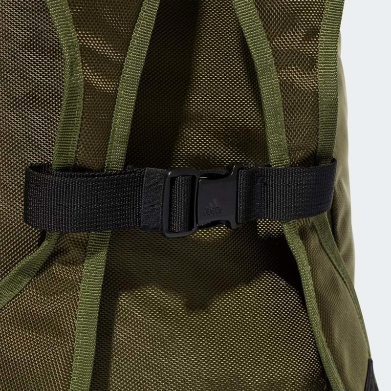 Adidas Originals Duffel Bag M Oliven Grøn 7