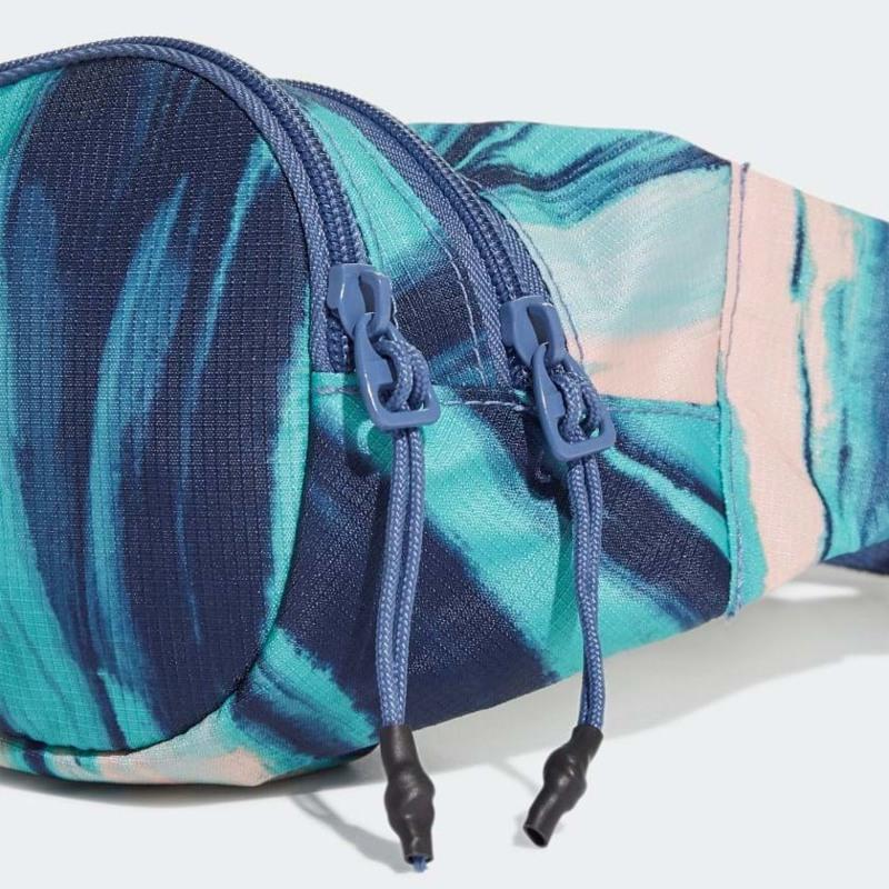 Adidas Originals Bæltetaske Pink mønstret 5