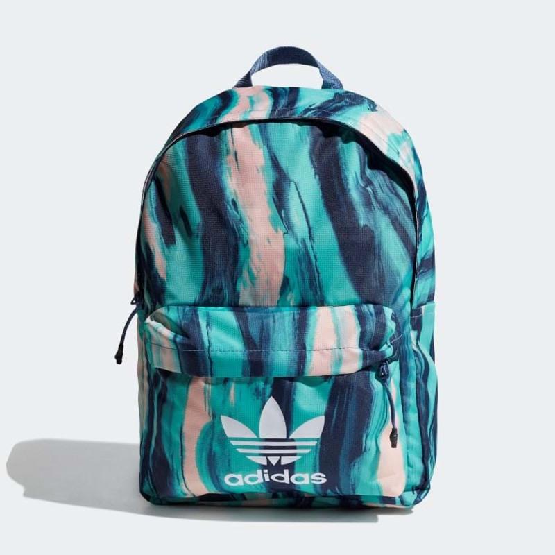 Adidas Originals Rygsæk Pink mønstret 1