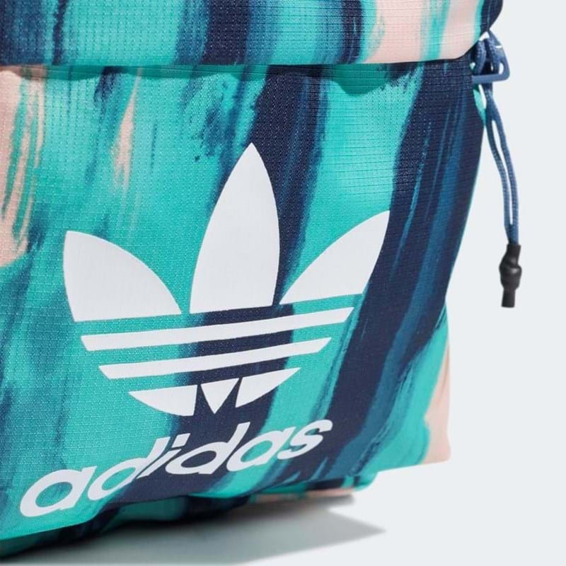 Adidas Originals Rygsæk Pink mønstret 6