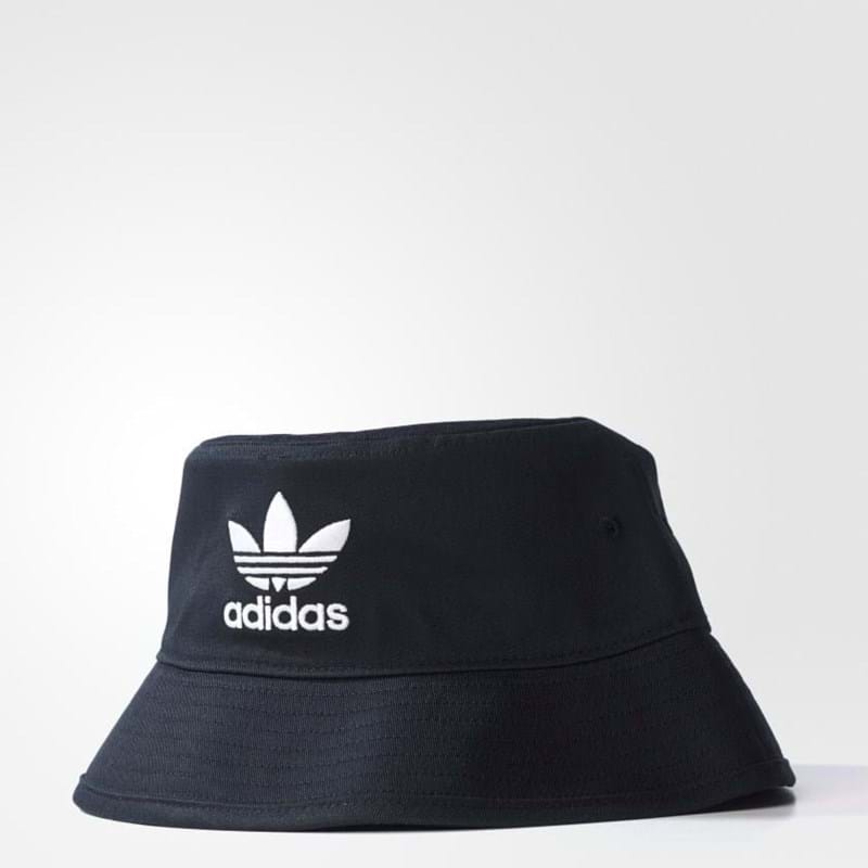 Adidas Originals Bøllehat M/L Sort 3