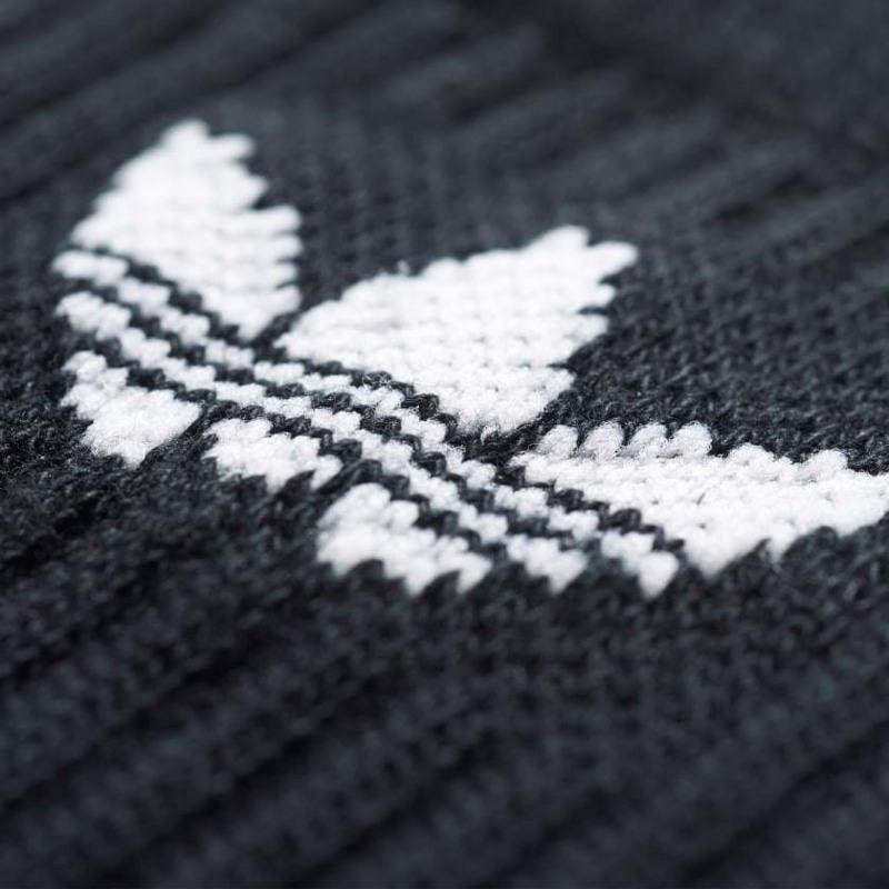 Adidas Originals Strømper Crew 3-pak 39-42 Sort 2