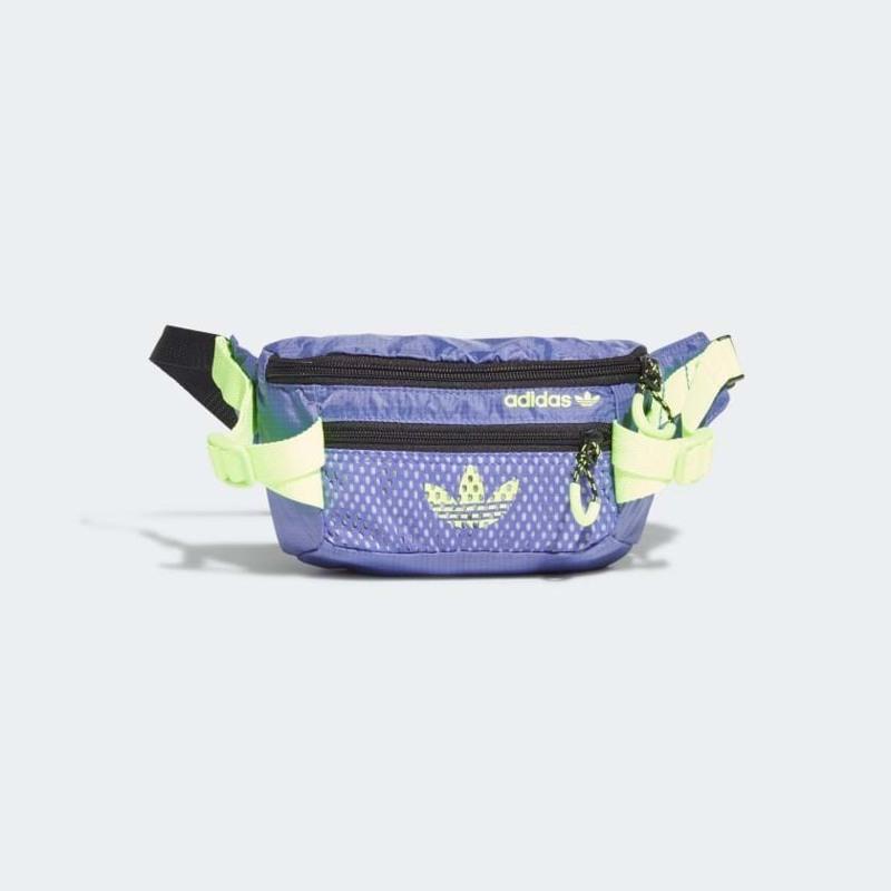 Adidas Originals Bæltetaske Adventure Lilla 1