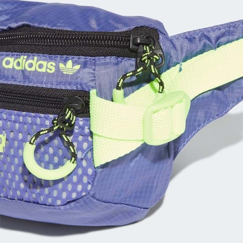 Adidas Originals Bæltetaske Adventure Lilla 5