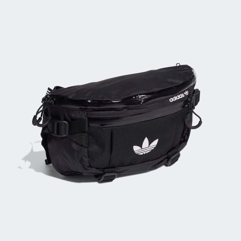 Adidas Originals Bæltetaske Adventure Sort 3