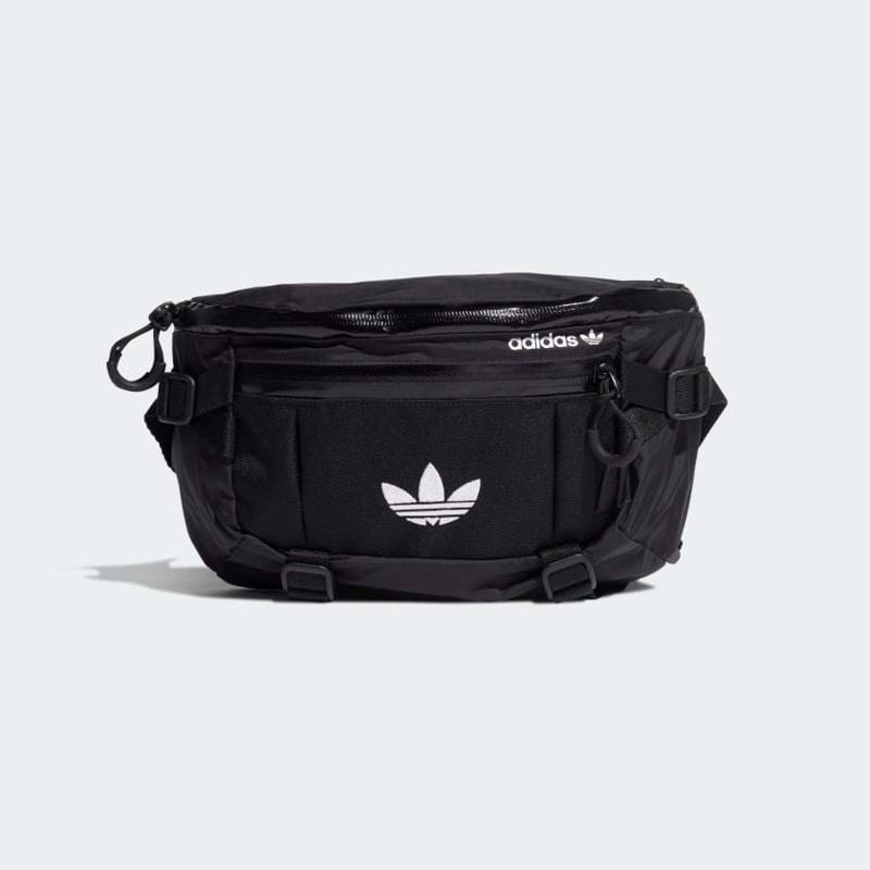 Adidas Originals Bæltetaske Adventure Sort 1