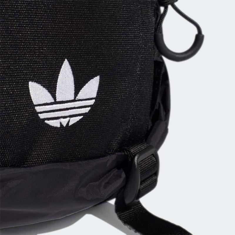 Adidas Originals Bæltetaske Adventure Sort 6