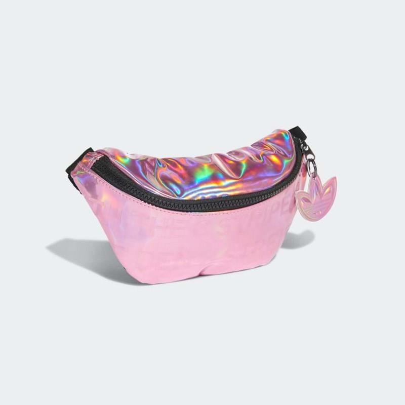 Adidas Originals Bæltetaske Rosa 2
