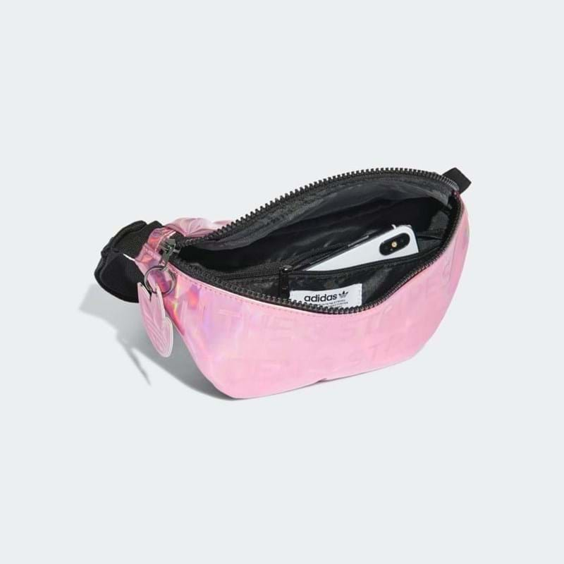 Adidas Originals Bæltetaske Rosa 4