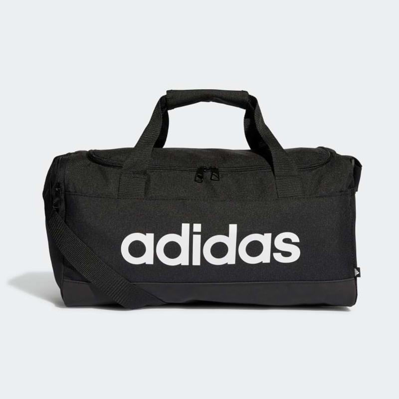 Adidas Originals Duffel Bag Logo XS Sort 1