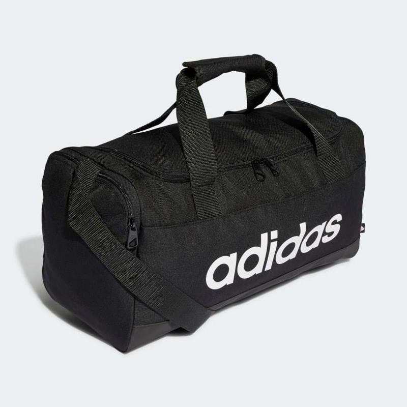 Adidas Originals Duffel Bag Logo XS Sort 3