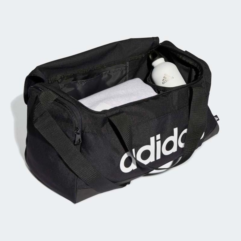 Adidas Originals Duffel Bag Logo XS Sort 4