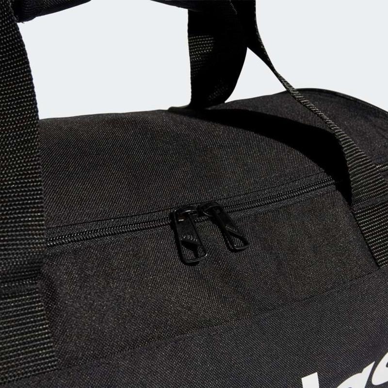 Adidas Originals Duffel Bag Logo XS Sort 5