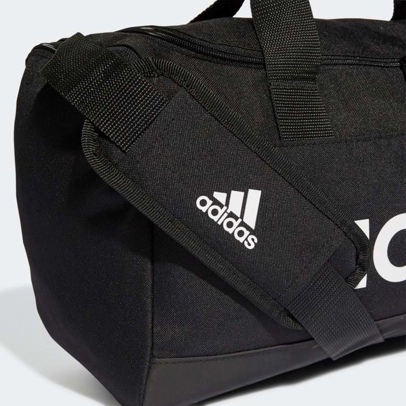 Adidas Originals Duffel Bag Logo XS Sort 6