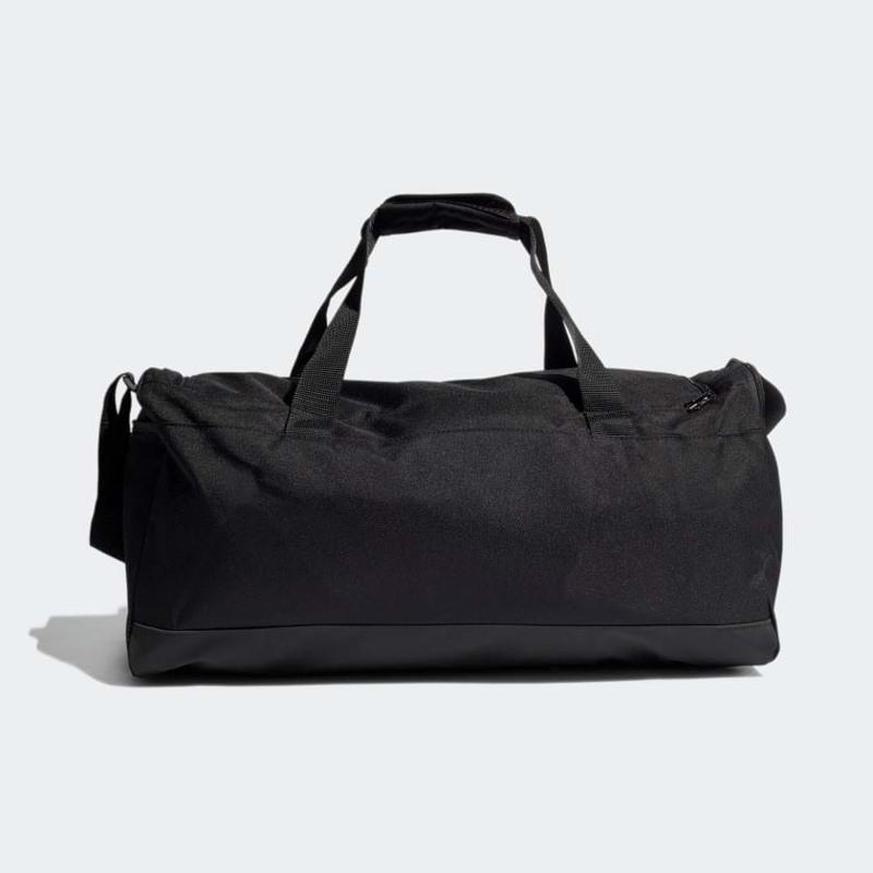 Adidas Originals Duffel Bag Logo M Sort 2