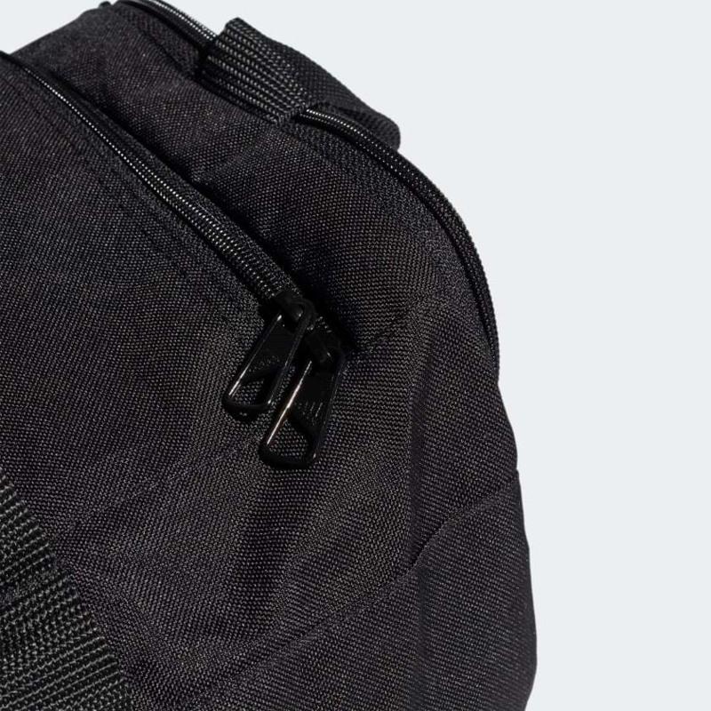 Adidas Originals Duffel Bag Logo M Sort 4