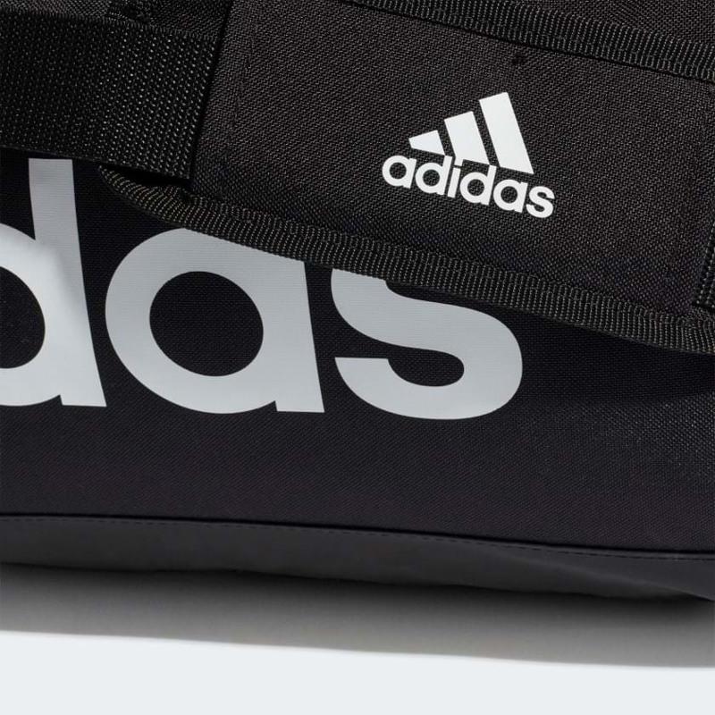 Adidas Originals Duffel Bag Logo M Sort 5