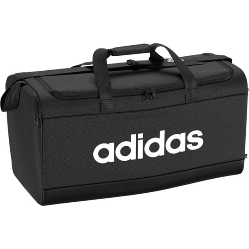 Adidas Originals Sportstaske Linear L Sort 1