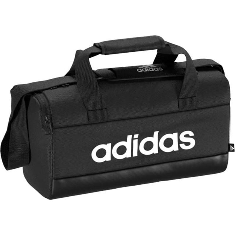 Adidas Originals Sportstaske Linear XS Sort 1