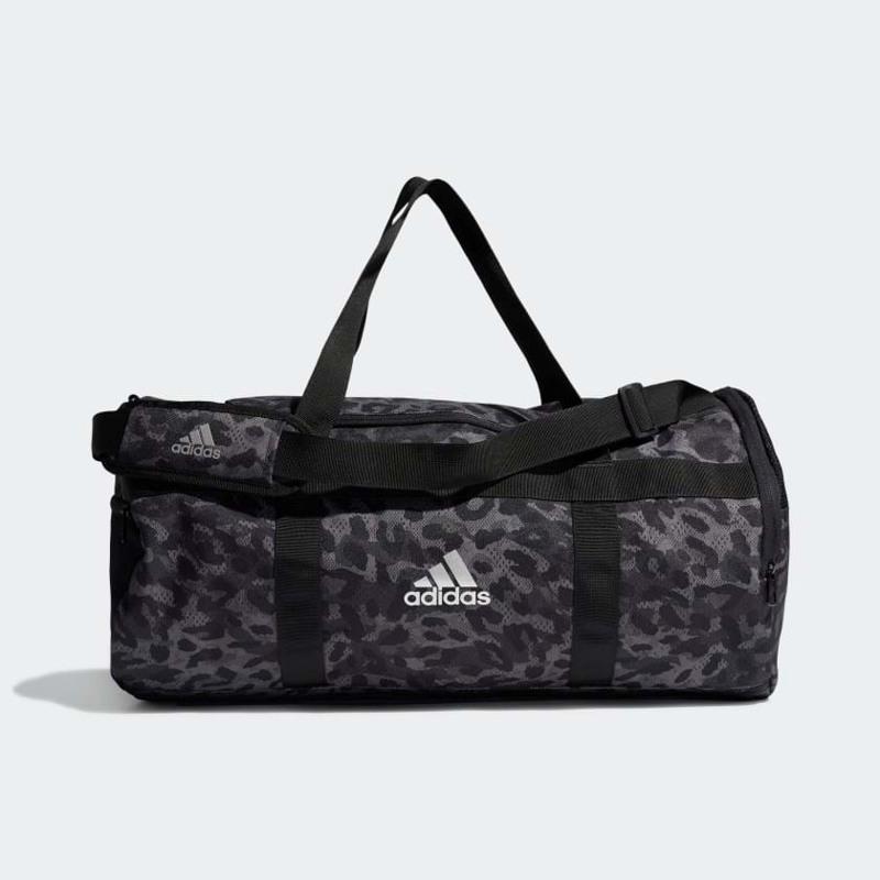 Adidas Originals Duffel Bag 4 Athlts M Grå struktur 1