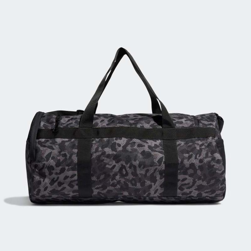 Adidas Originals Duffel Bag 4 Athlts M Grå struktur 2