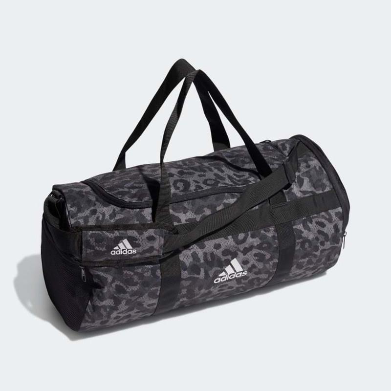 Adidas Originals Duffel Bag 4 Athlts M Grå struktur 3