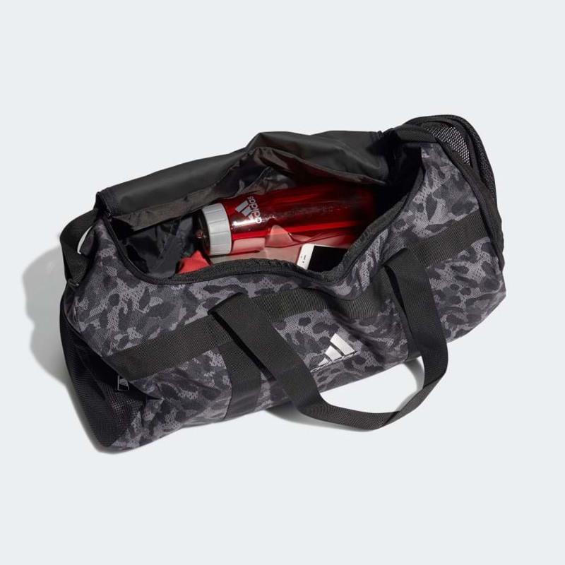 Adidas Originals Duffel Bag 4 Athlts M Grå struktur 4