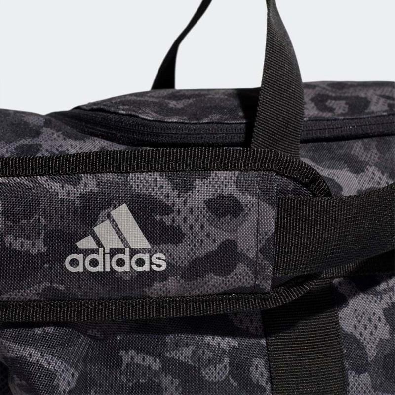 Adidas Originals Duffel Bag 4 Athlts M Grå struktur 6