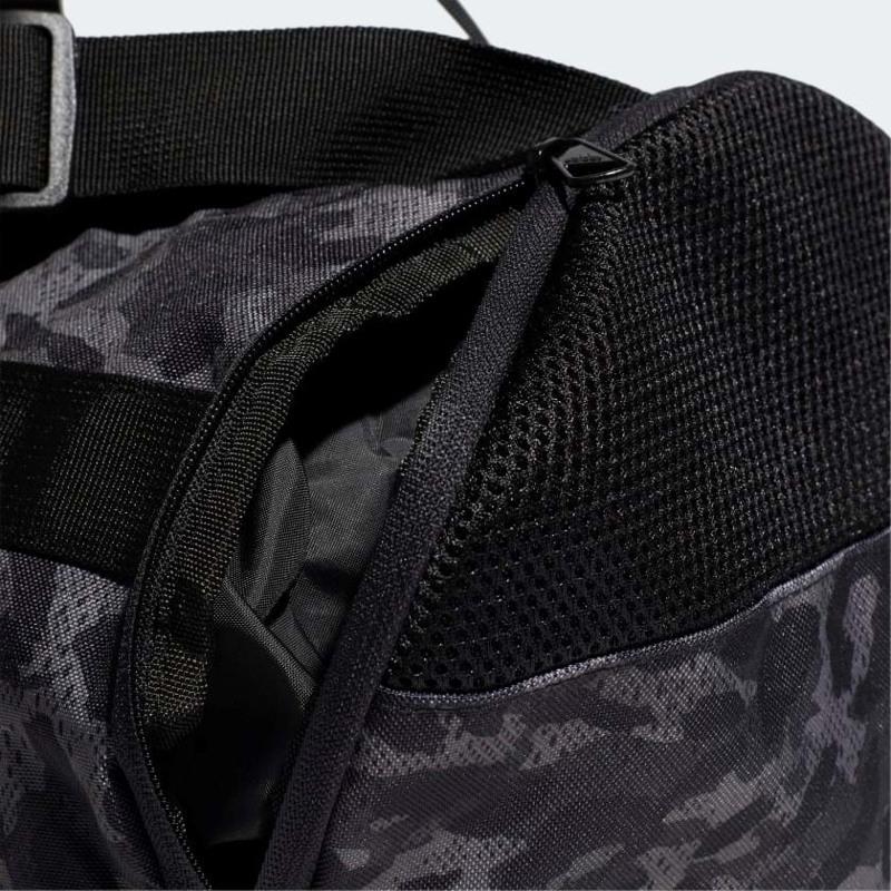 Adidas Originals Duffel Bag 4 Athlts M Grå struktur 7