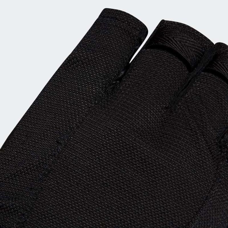 Adidas Originals Sportshanske L Sort 2