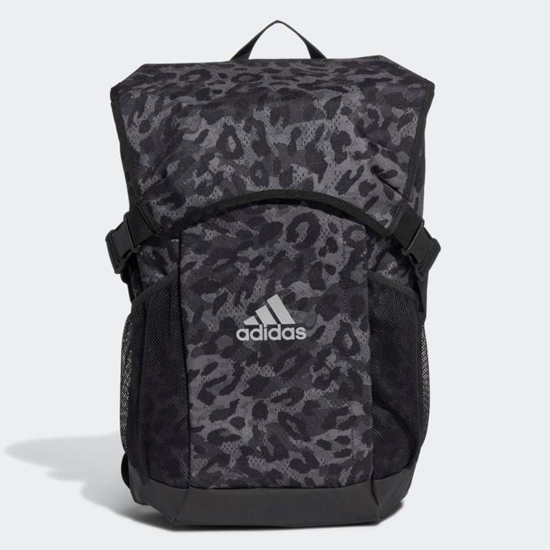 Adidas Originals Rygsæk 4 Athlts Grå struktur 1