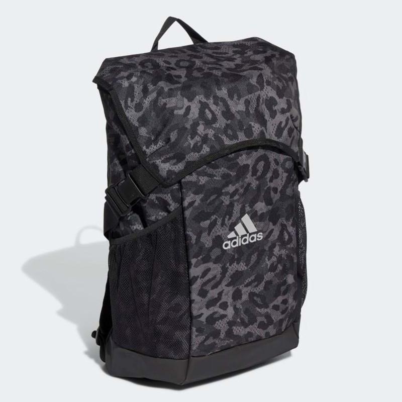 Adidas Originals Rygsæk 4 Athlts Grå struktur 3