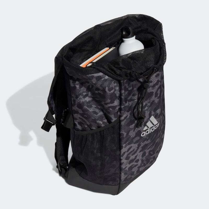 Adidas Originals Rygsæk 4 Athlts Grå struktur 4