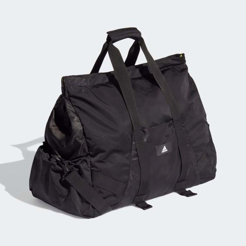 Adidas Originals Sportstaske Duffel Bag Sort 3