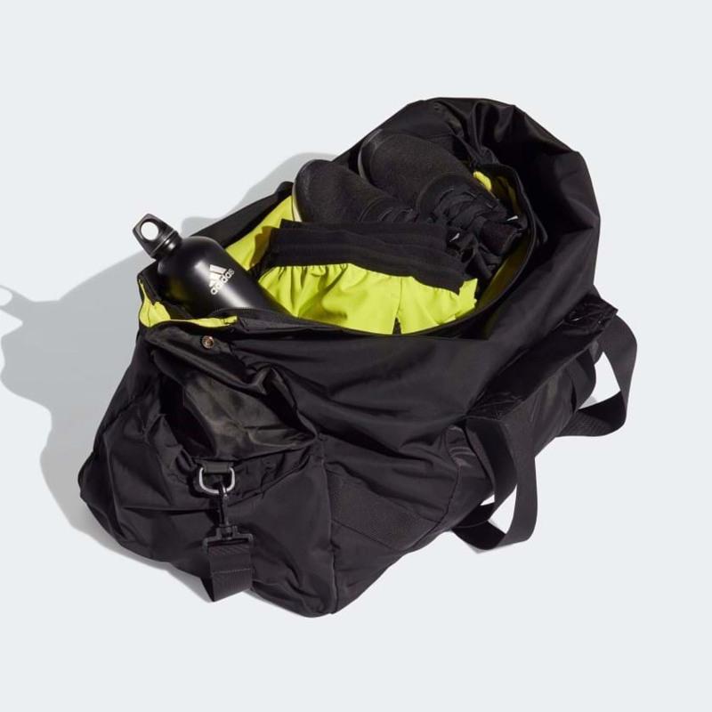 Adidas Originals Sportstaske Duffel Bag Sort 4