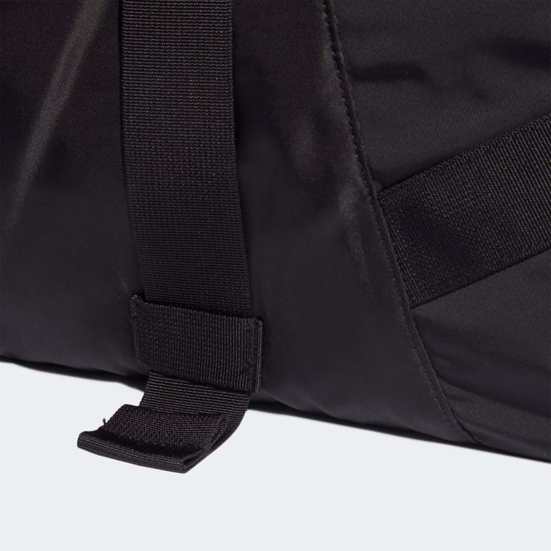 Adidas Originals Sportstaske Duffel Bag Sort 6