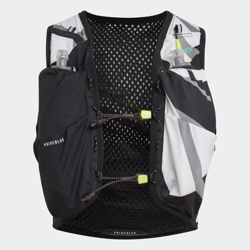 Adidas Originals Løberygsæk Terrex Trail L Sort 1